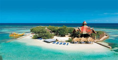 sandals island jamaica sandals royal caribbean island all inclusive