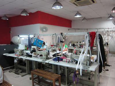 pattern making department factory