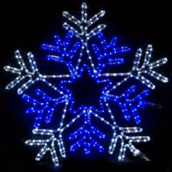 snowflakes stars 26 quot snowflake with blue center