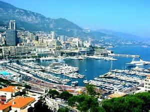monaco harbour port hercule superyachts news luxury
