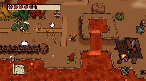 ittle dew 2 launches on nintendo switch on november 14 2017 handheld players