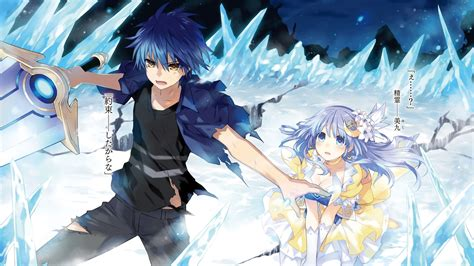 best live anime let s look date a live 2 season finale how to save two