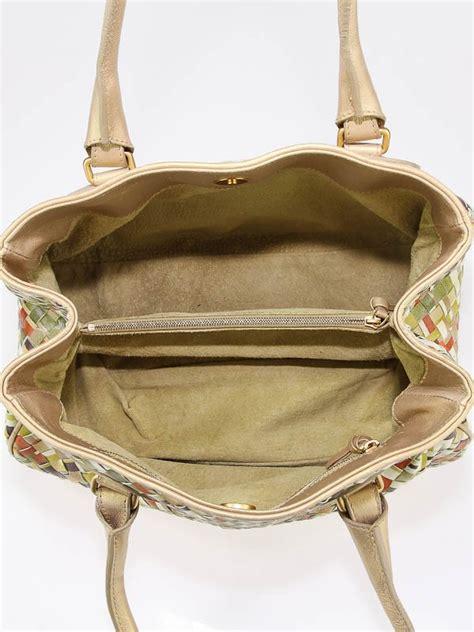 Bottega Veneta Small Woven Doctor Bag by Bottega Veneta Multicolor Woven Small Satchel Bag Yoogi
