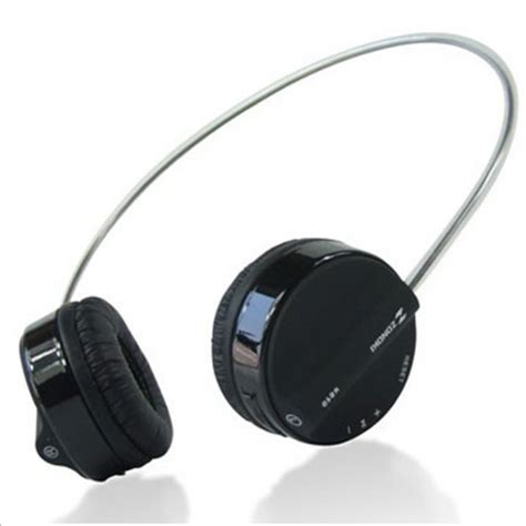 Headphone Mp3 Player Sd Card z m810 wireless headphone tf micro sd card reader mp3 player alex nld