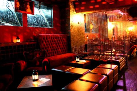 Top Melbourne Bars by Chaise Lounge Basement Bars City Secrets