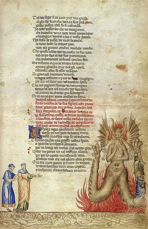 Magic In The Middle Ages Canto 25 best faust images on demons and mephisto