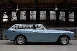 Volvo P1800 Estate For Sale Volvo P1800 Es Motoring Con Brio