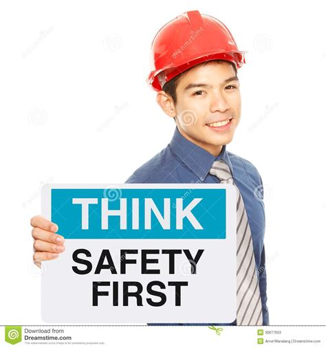 safety first stock image image 35138181 safety first stock photos image 30677653