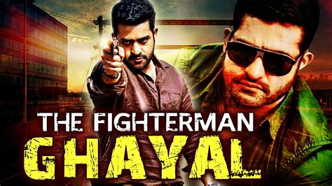 Ghayal the fighter man watch online