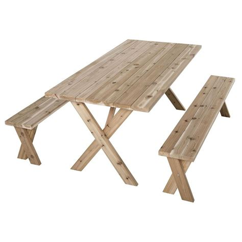 goliath commercial picnic tables 96 quot l x 28 quot w x 31 quot h