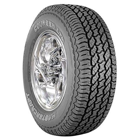 best light truck tires all season best in light truck suv all season tires helpful
