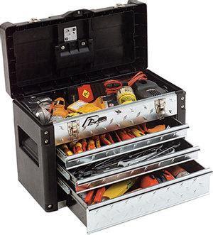 caisses et boites a outils tous les fournisseurs