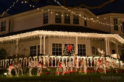 houses decorated with lights outside light ideas houses decorated with