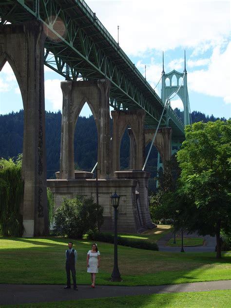 Park Portland Oregon by Cathedral Park Portland Or Travel