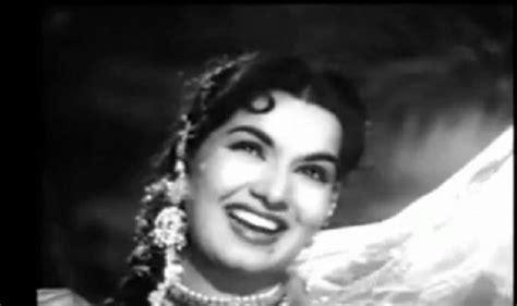 hindi film actress age barsaat ki raat actress shyama passes away at the age of