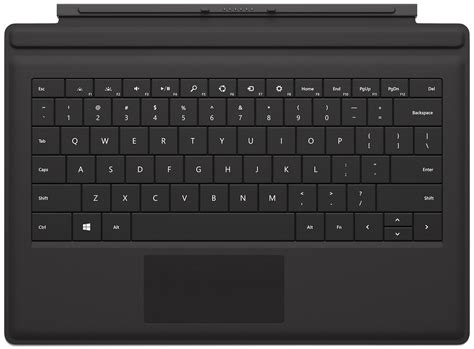 qwerty italian layout microsoft type cover black italian qwerty keyboard for