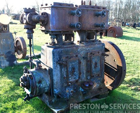 ashworth generator set engine services