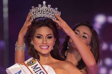 Imagenes Miss Universo 2013 | fotos de gabriela isler miss universo 2013 estarguapas