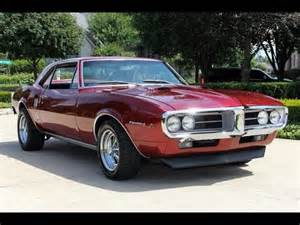 1967 Pontiac Firebird For Sale 1967 Pontiac Firebird For Sale