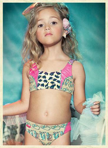 pedobear young little girl models spread 5 manuela sierra flickr