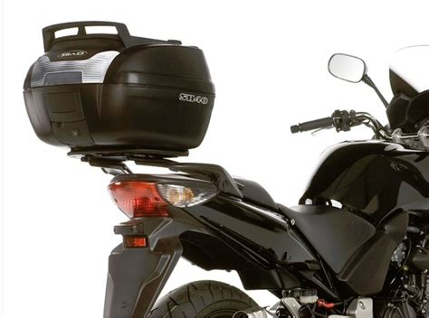 Box Motor Shad 42 Sh 42 Adventure Touring shad top box for scooter and motorcycles