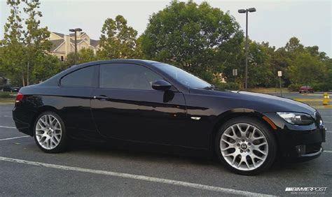 bmw 328i coupe 2008 e92monstah s 2008 bmw 328i coupe bimmerpost garage