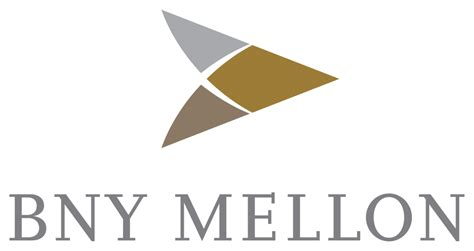 the bank of new york mellon bny mellon logo banks and finance logonoid