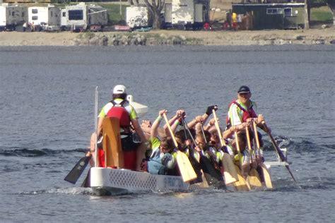 dragon boat festival 2017 calgary penticton festival elevates dragon boats bc local news