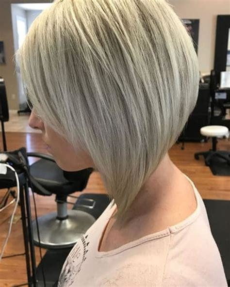 hair cuts with numbers a line bob haircuts hair colors for 2018 you should see