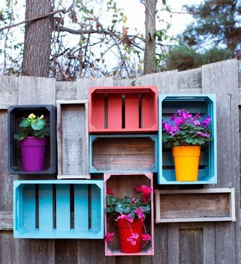estantes con cajones estantes de colores para el jard 237 n con cajones