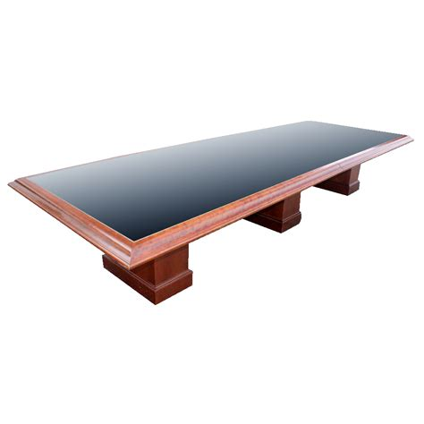 Granite Conference Table Granite Conference Table