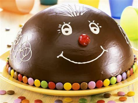 witzige kuchen lustige kindertorte rezept eat smarter