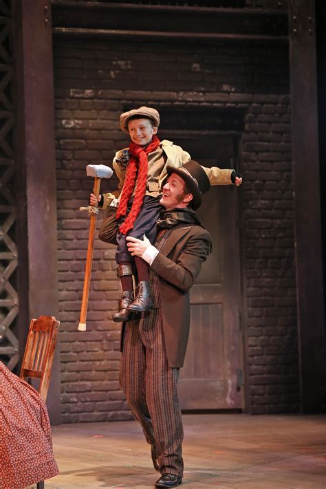 a review of a christmas carol in northport review a christmas carol drury lane theatre for young adults newcity stage