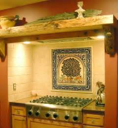 Kitchen Murals Design Kitchen Design Tile Mural New Jersey Mediterranean Kitchen Other Metro By The Armenian