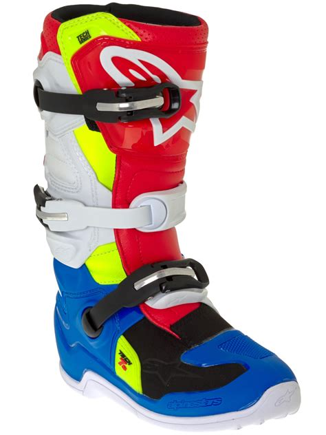 alpinestars tech 6 motocross boots 100 alpinestars tech 6 motocross boots alpinestars