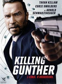 killing gunther film 2017 allociné