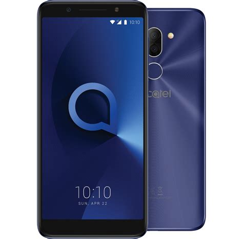 stock rom firmware alcatel 3x 5058i android 7 1 1 nougat