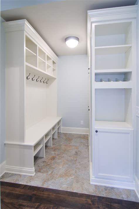 home design drop zone mudroom with lockers traditional entry minneapolis