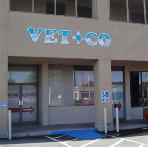 vetco in albuquerque nm 87110 chamberofcommerce com