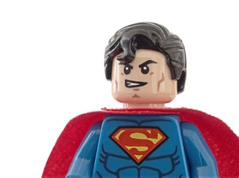 Kaos Lego Graphic 06 Superman free photo superman lego free image on pixabay 1275374