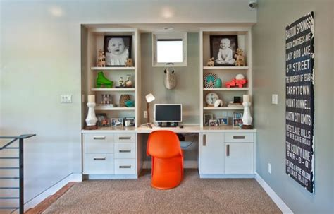 29 Kids Desk Design Ideas For A Contemporary And Colorful Small Child S Desk