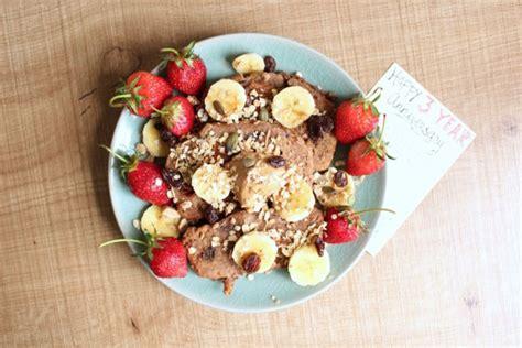 Granola Shake Sereal 7 kreasi sereal untuk sarapan sehat kenyang praktis dan nggak bikin badan bengkak