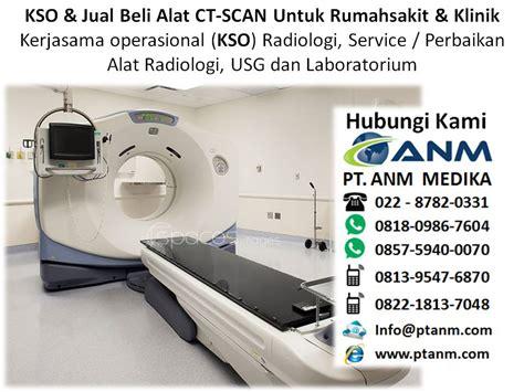 Jual Alat Test Injector jual mesin ct scan kerjasama operasional alat kesehatan