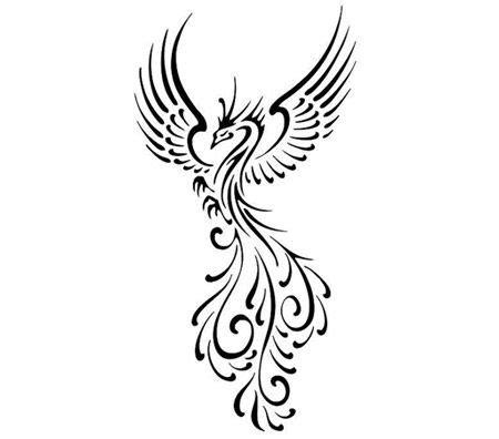 phoenix tattoo vorlagen phönix tattoos top 10 phoenix tattoo designs mittel vinyl wandkunst