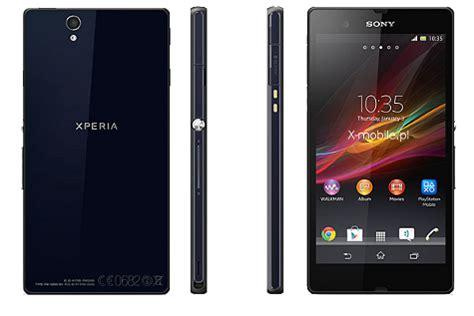 Sony Xperia Z Lte C6603 sony xperia z c6603 c6602 xperia z lte xperia z hspa