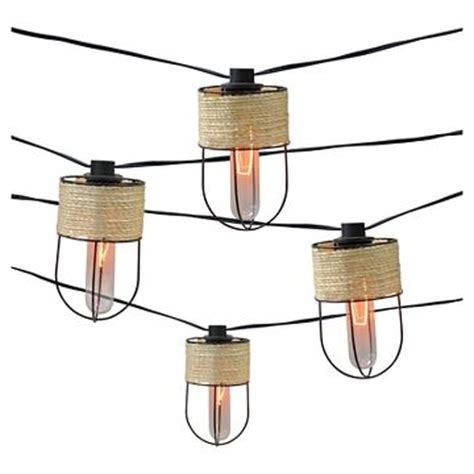 target patio lights outdoor string lights target