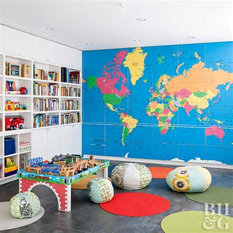 ideas for kids playroom fun playroom ideas kids will love
