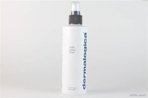 Dermologica Multi Active Toner by I Mist You Soothing Toners From Dermalogica Fresh Lush