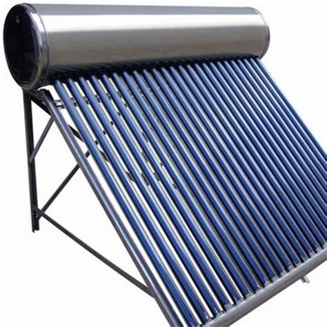 Water Heater Inti Solar jenis teknologi pemanas air tenaga matahari inti solar water heater pemanas air tenaga surya