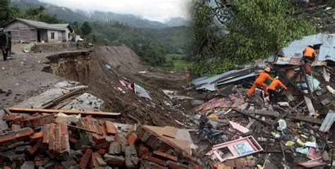 earthquake news indonesia death toll mounts to 30 in indonesian earthquake world